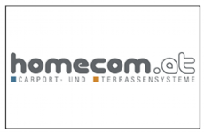 Logo HOMECOM.at